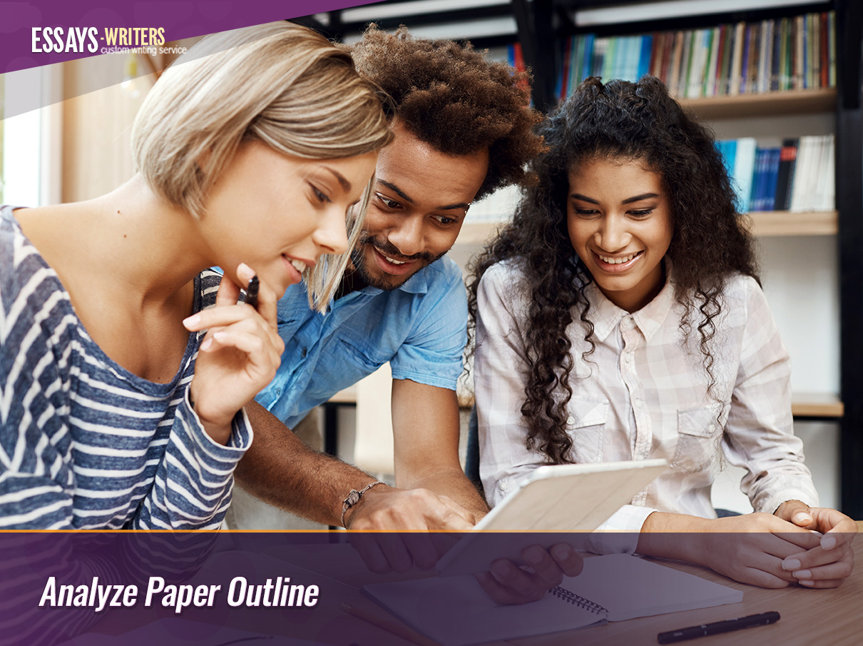 Analyze Paper Outline with Expert Help
