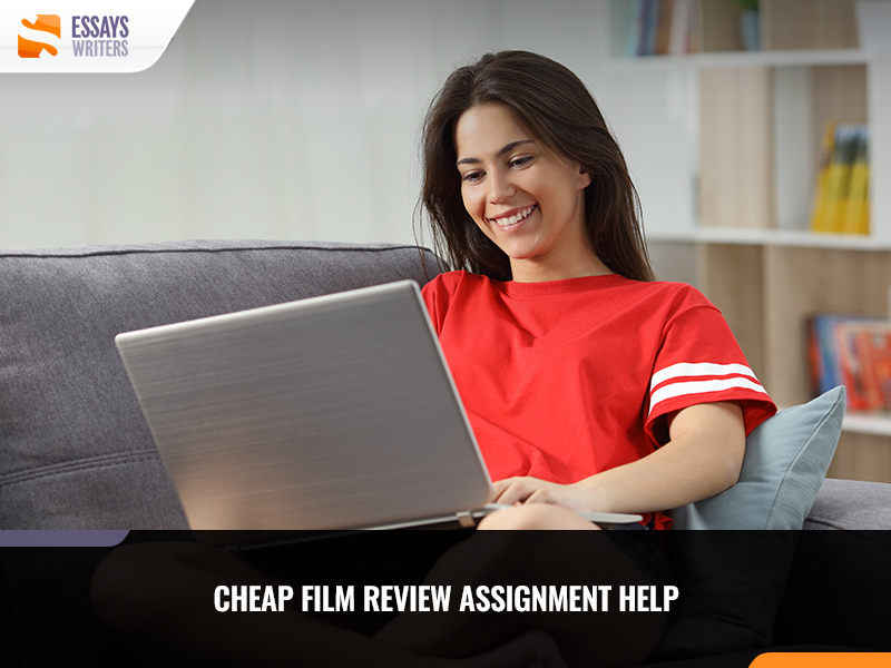 Cheap Film Review Assignment Help