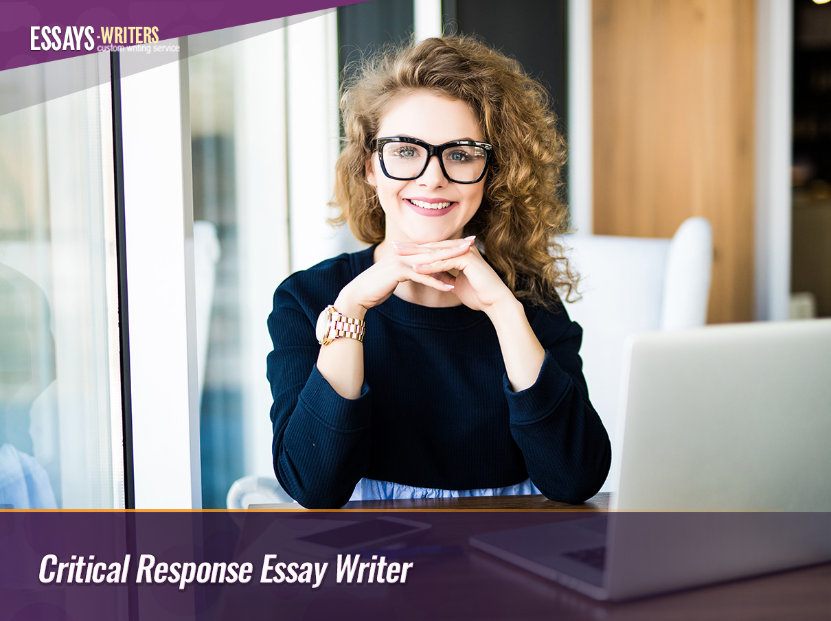 Hire a Critical Response Essay Writer