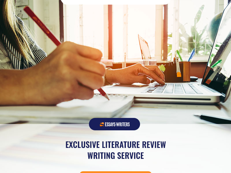 Exclusive Literature Review Writing Service