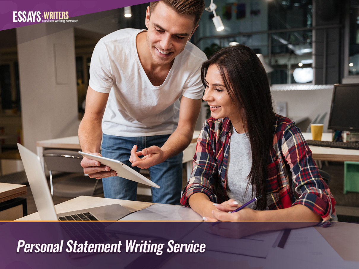 Superb Personal Statement Writing Services